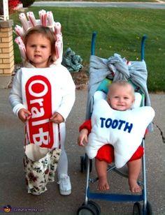 Found my future kids