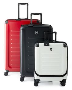 Spectra Luggage by V