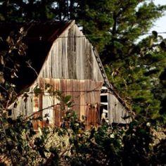 Beautiful Barns of Arkansas