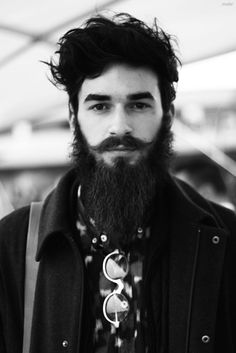 big beard on pinterest red beard beard man and long beards. Black Bedroom Furniture Sets. Home Design Ideas
