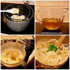 bodi mainten, homemad bodi, doterra oil, au natur, bodi butter, everyday essenti, doterra class, essenti oil, body butter