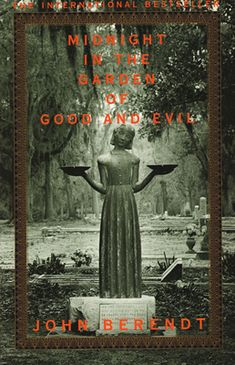 books, midnight, john berendt, gardens, movi, reading lists, evil, worth reread, read list