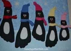 Penguin week!