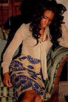 #pretty  African Fashion #2dayslook #AfricanFashion #nice  www.2dayslook.com
