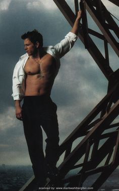 Mark Wahlberg Ahhhh... Marky Mark!