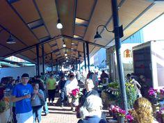 Flea market vendor tips
