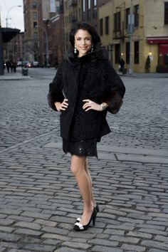 Bethenny Frankle (The Real Housewives of New York City, Season 1)