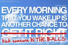 fit, life, second chances, true, inspir, mornings, quot, live, motiv