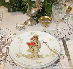 photo LimogesHarrisonRoseSchl150FrenchGardenHouse5.jpg christmasnew yearv, christmas tables, christma tabl