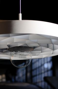"""Lily Lamp"" from designer Vibeke Skar"
