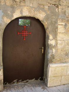 Cana. Israel www.ffhl.org #Franciscan #HolyLand