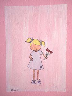 Cute Kids Wall Art