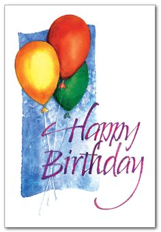 Happy Birthday Wishes png | Happy Birthday Greeting Card