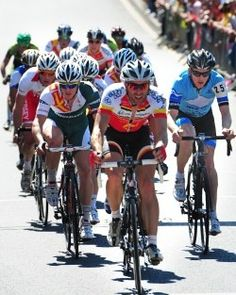 Island Games Cycling otherolympics
