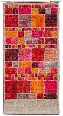 sew, galleries, art quilt, terri grant, quilts