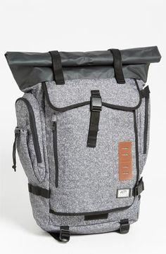 Fortnight backpack via Vans