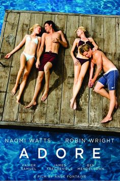 Saw it on the plane. It's like Unfaithful. There are certain scenes that make it worth it. Also, Robin Wright can make almost anything work bc she is a good actress. Don't expect an amazing film.