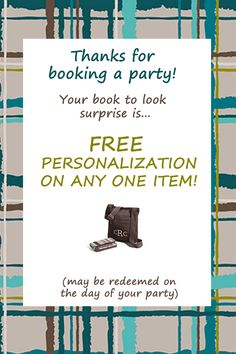 Thirty-One Book-to-Look gift :) #thirtyone #thirtyonegifts