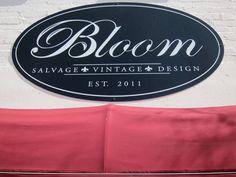 bloom...let yourself bloom... shop in Boulder City