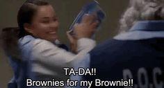brownies | madea