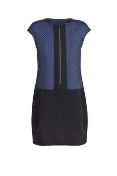 Rouge ou bleue, à voir Robe POLISSE Cop Copine - boutique en ligne officielle #Copcopine