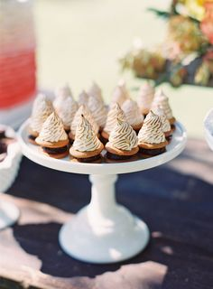 Delicious Wedding Desserts. For more great ideas and information about our venues visit our website www.tidewaterwedding.com or give us a call 443 786 7220