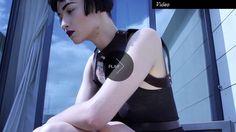 """Loner"" by Zaiba Jabbar, styled by David Motta"