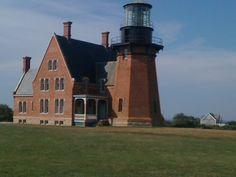 Block Island Light House