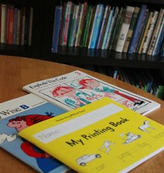Curriculum choices for first grade - phonics, vocabulary, math