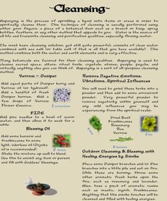 Various-Cleansing-Rituals-Spell-Book-of-Shadows-page-on-Parchment-color-VCA7