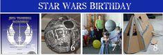 Jedi Academy Birthday Games