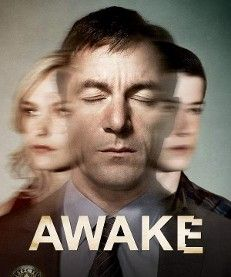 AWAKE.... one of the most interesting shows on TV