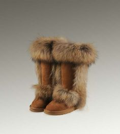 Cheap Uggs Fox Fur Tall 5815 Boots For Women [UGG UK 230] - $200.00 : Cheap UGGs Boots Store Save up to 60%!, Ever comfortable and warm like in heaven, UGG Boots are enjoying an overwhelming popularity all over the world at present.Cheap UGG US Outlet onsale