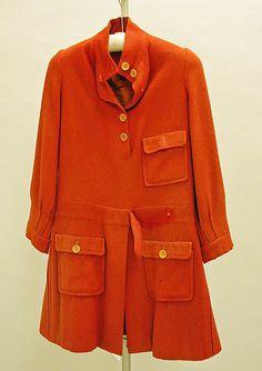 1924 ski jacket, Lanvin