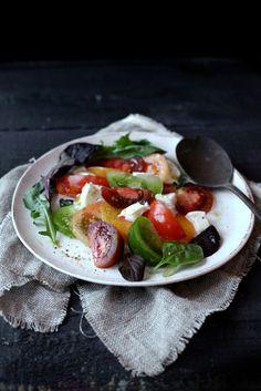 [ salad ]
