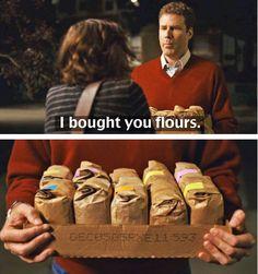 heart, flour, quotes, dates, movie scenes, funni, fans, flowers, boyfriends