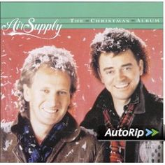 Air Supply - Christmas Album