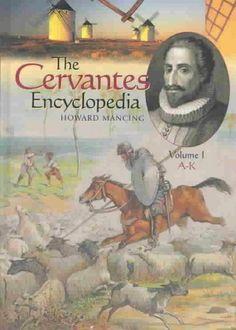 The Cervantes encyclopedia / Howard Mancing