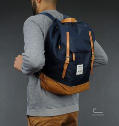Norse x Ally Cappelino Back Pack! $350