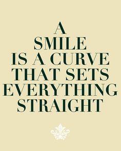 :) #SmileStarters