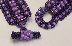 toggle and clasp tutorial
