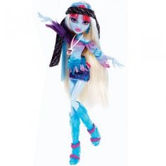 Music Festival Abbey Bominable Doll