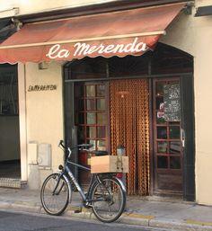 La Merenda, Nice @Pa