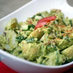 Creamy Avocado Barley Risotto | Healthy is yummy | Pinterest