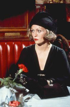 Faye Dunaway 'Chinatown' (1974)