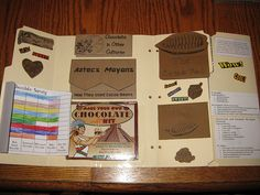 What kid wouldn't love a study on chocolate?  You too can do a lapbook on this delicious treat with the Chocolate Lapbook from In the Hands of a Child!
