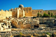 A Bloomsbury Life--Planning a trip to Israel