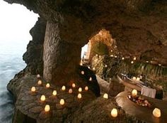 #CCLuxe The Caves, Negril, Jamaica <3