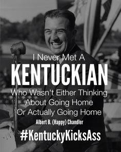 News | Kentucky for Kentucky