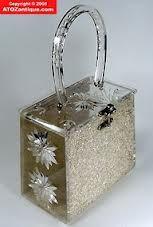 vintage purses -